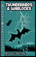 Thunderbirds   Warlocks   Book 1