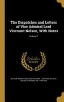 DISPATCHES & LETTERS OF VICE A