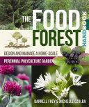 The Food Forest Handbook Pdf/ePub eBook