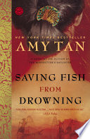 Saving fish from drowning book cover