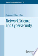 Network Science and Cybersecurity