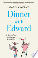 Dinner with Edward Book