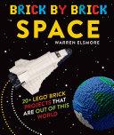 Brick by Brick Space Pdf/ePub eBook