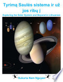 Exploring the Solar System and Beyond In Lithuanian