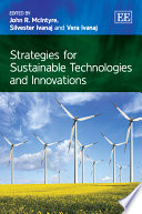 Strategies For Sustainable Technologies And Innovations Book PDF