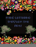 Hand Lettering Through the Pray