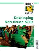 Developing Non Fiction Skills
