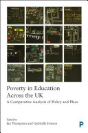 Poverty in Education Across the UK
