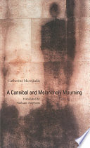 A Cannibal And Melancholy Mourning