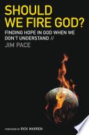 Should We Fire God