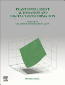 Plant Intelligent Automation and Digital Transformation Book