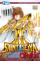 Saint Seiya - Les Chevaliers du Zodiaque - The Lost Canvas - La Légende d'Hadès - Chronicles - tome 07