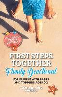 1ST STEPS TOGETHER FAMILY DEVO
