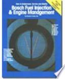 Bosch Automotive Electric-Electronic Systems Handbook