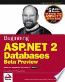 Beginning Asp Net 2 0 Databases Book PDF