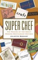 Super Chef Book