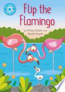 Flip the Flamingo