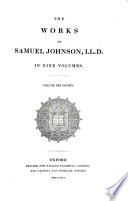 The Works of Samuel Johnson: The Adventurer and Idler