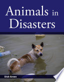 Animals In Disasters Book PDF