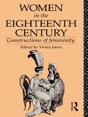 Women in the Eighteenth Century [Pdf/ePub] eBook