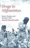 Drugs in Afghanistan