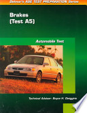 ASE Test Prep Series -- Automobile (A5)