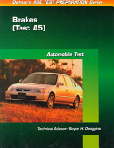 ASE Test Prep Series -- Automobile (A5)