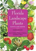 Florida Landscape Plants