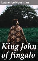 King John of Jingalo [Pdf/ePub] eBook