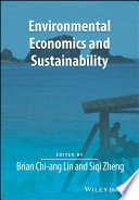 Environmental Economics and Sustainability
