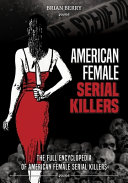 Pdf American Female Serial Killers