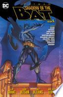 Batman Shadow Of The Bat Vol 4