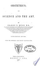 Obstetrics  the Science and the Art Book