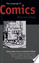 The Language of Comics  Word and Image