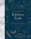 The Encyclopedia of Kitchen Tools Pdf/ePub eBook