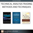 Technical Analysis Trading Methods and Techniques  Collection