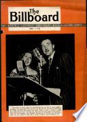 1 apr 1950