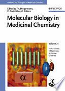 Molecular Biology in Medicinal Chemistry