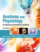 Anatomy and Physiology for Nursing and Healthcare Students Book