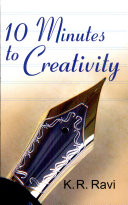 10 Minutes To Creativity