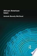 African American Islam