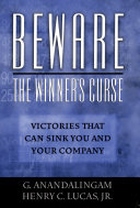 Beware the Winner's Curse Pdf/ePub eBook