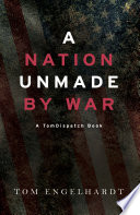 A Nation Unmade by War Book PDF