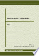 Advances in Composites