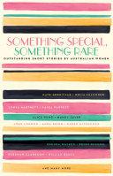 Something Special  Something Rare