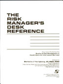 The Risk Manager s Desk Reference