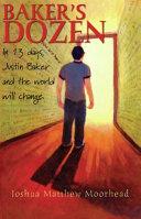 Baker's Dozen Book