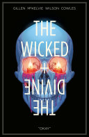 The Wicked   The Divine Vol  9   Okay