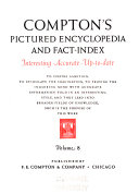 Compton s Pictured Encyclopedia and Fact index