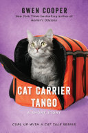 Cat Carrier Tango
